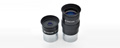 Plossl eyepieces included